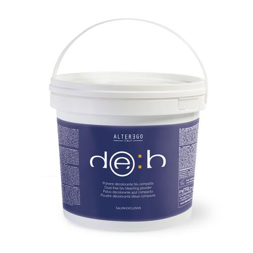 Decoego Deb Blue Bleaching Powder 3000g (6 x 500g)