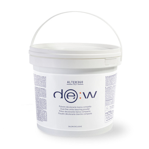 Decoego Deb White Bleaching Powder 3000g (6 x 500g)