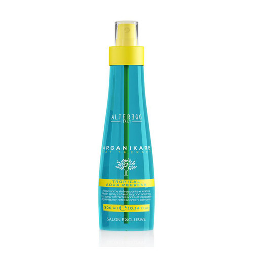 Arganikare  Tropical Aqua Refresh Water Spray 300ml