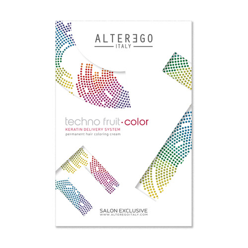 Techno Fruit Brochure Color F