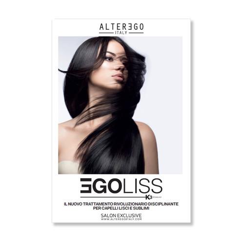 Ego Liss Technical Brochure