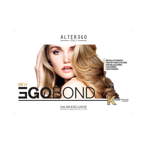 Ego Bond Technical Brochure