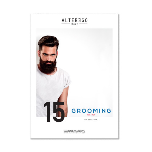 Grooming Hair Collection Journal