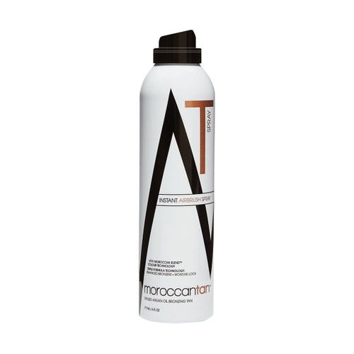 MoroccanTan Instant Airbrush Spray 177ml