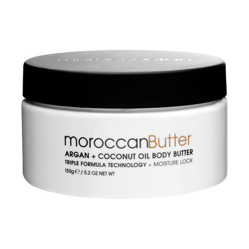 MoroccanButter 150g