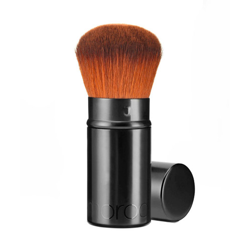 MoroccanTan Finishing Brush