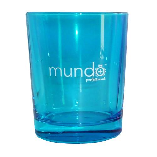 Blue Disinfection Jar (Large)
