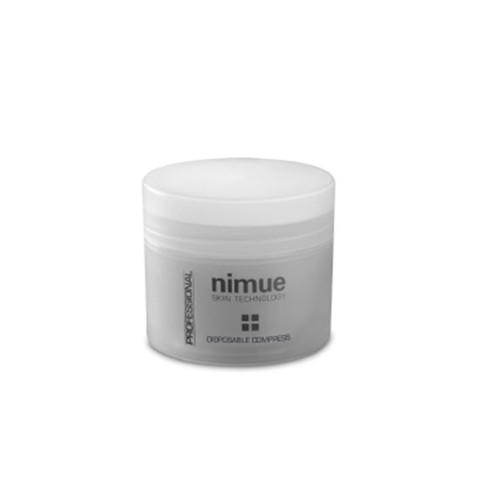 Nimue Disposable Compress Jar x 35