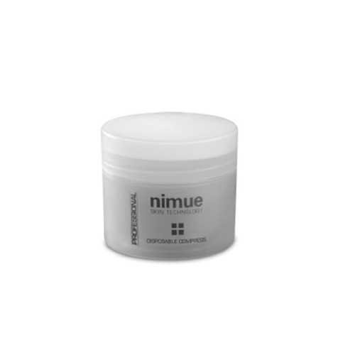 Nimue Disposable Compress Jar x 35