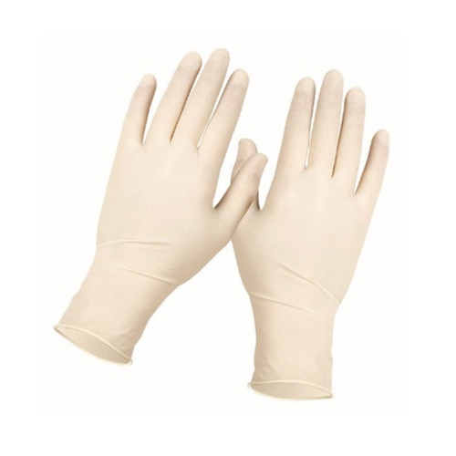 Nimue Gloves - Disposable Gloves Meduim x 100