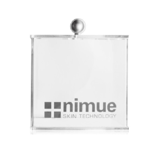 Nimue Perspex Gauze Holder