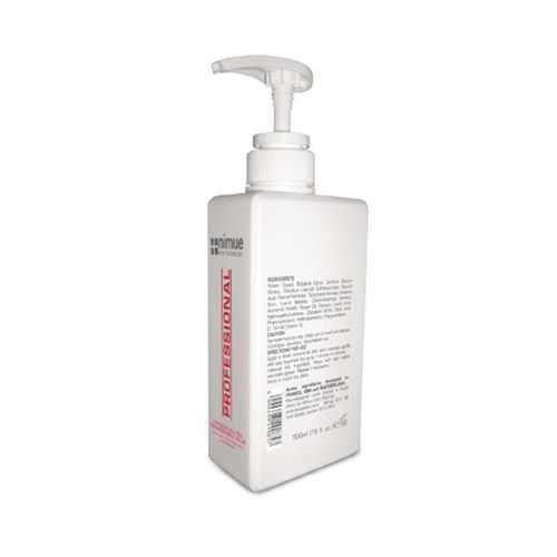 Nimue Sterilising Solution 500ml