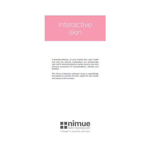 Nimue DL Info Card (Interactive)