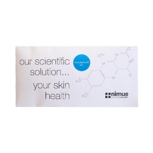 Nimue Sample Envelope (Pigmentation)