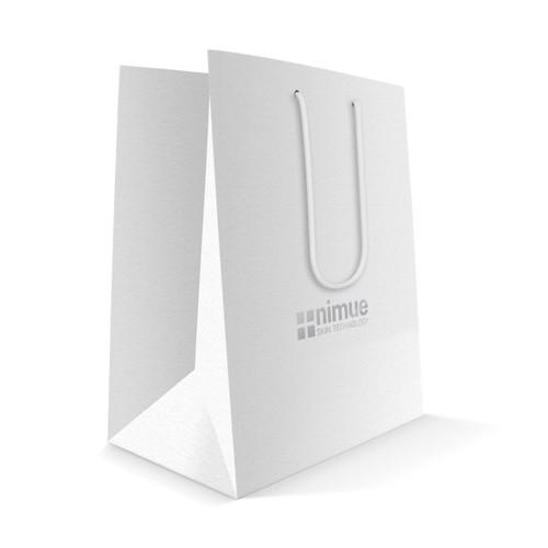 Nimue A4 Paper Shopper Bag