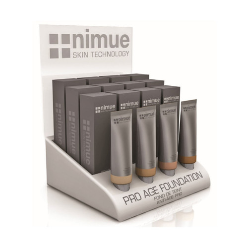Nimue Foundation Counter top Unit