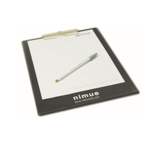 Nimue Branded Clip Board