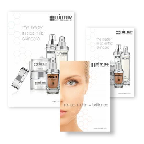 Nimue Marketing Kit
