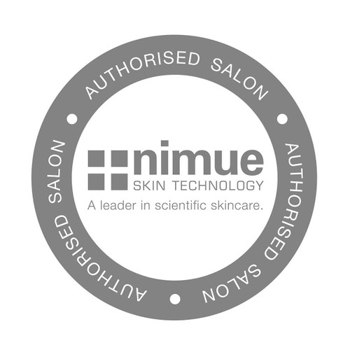Nimue Window Cling