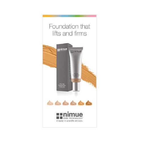 Nimue Leaflet - Pro Age Foundation