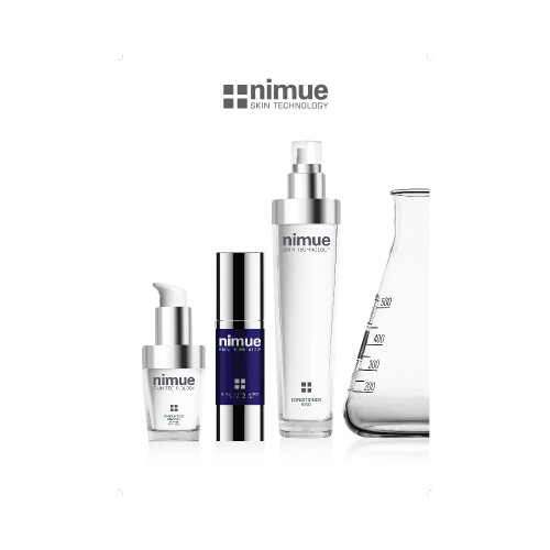 Nimue Alpha Lipoic Poster A2 NEW