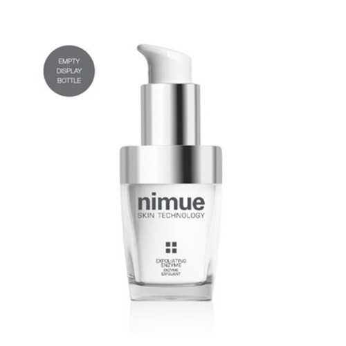 Nimue Exfoliating Enzyme 60ml Dummy NEW