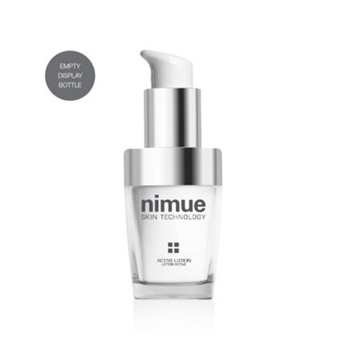 Nimue Active Lotion 60ml Dummy NEW