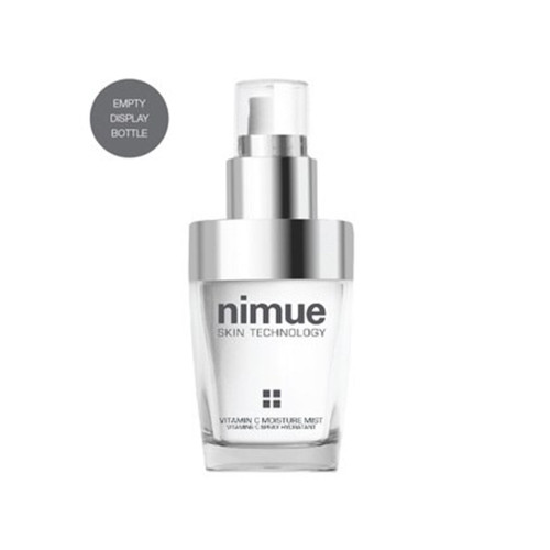 Nimue Vit C Moisture Mist 60ml Dummy NEW
