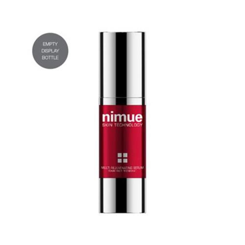 Nimue Multi Rejuvenating Serum 30ml Dummy NEW