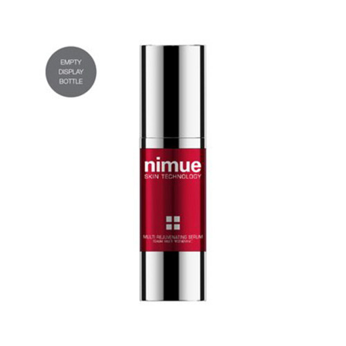Nimue Multi Rejuvenating Serum 30ml Dummy NEW