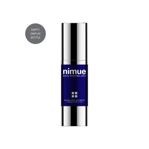 Nimue Alpha Lipoic Activator 30ml Dummy NEW