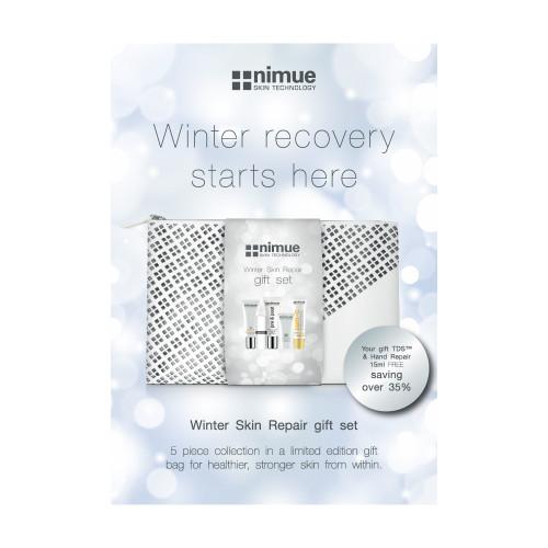 Nimue Winter Skin Repair Kit - A4 Strut Card