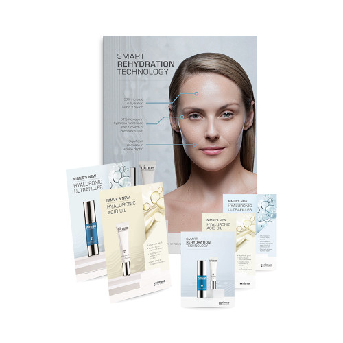 Nimue Hyaluronic POS Kit