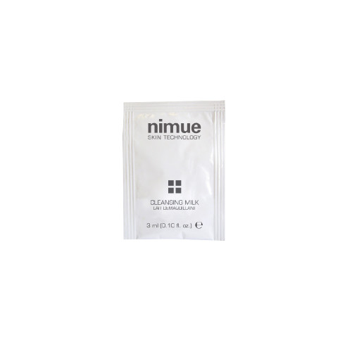 Nimue Sachets-Cleansing Milk 3ml