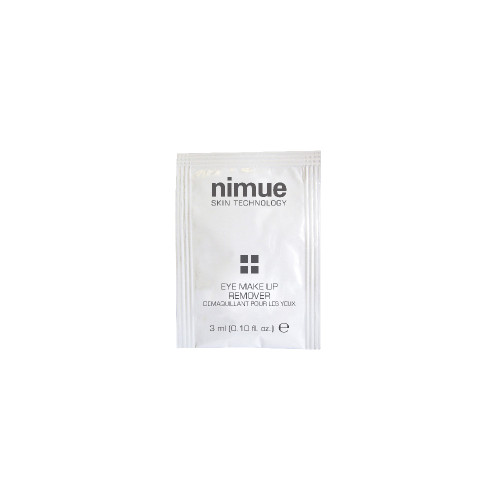 Nimue Sachets-Eye Make Up Remover 3ml