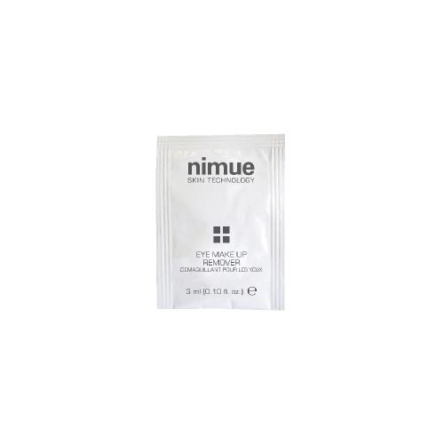 Nimue Sachets-Eye Make Up Remover 3ml