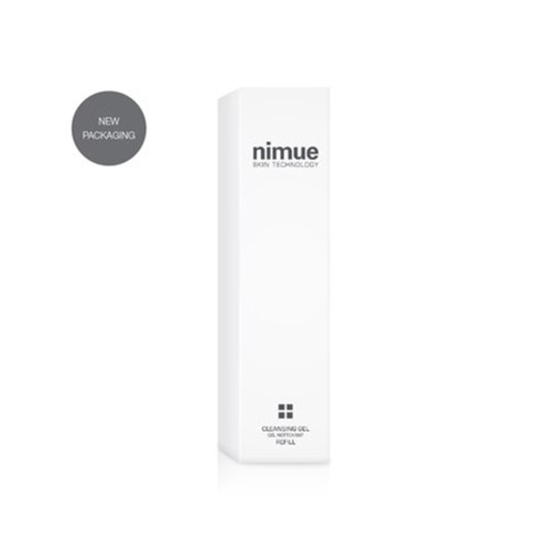 Nimue New Cleansing Gel 140ml Refill