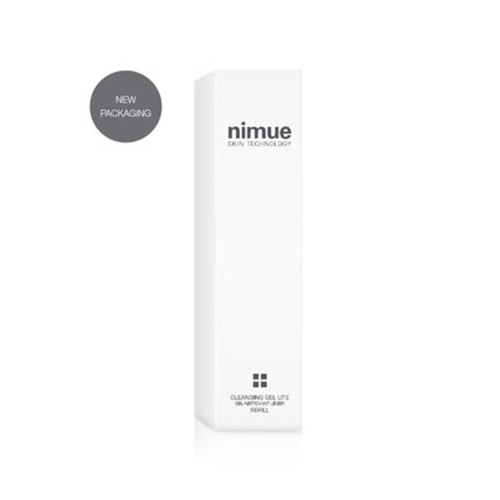 Nimue New Cleansing Gel Lite 140ml Refill