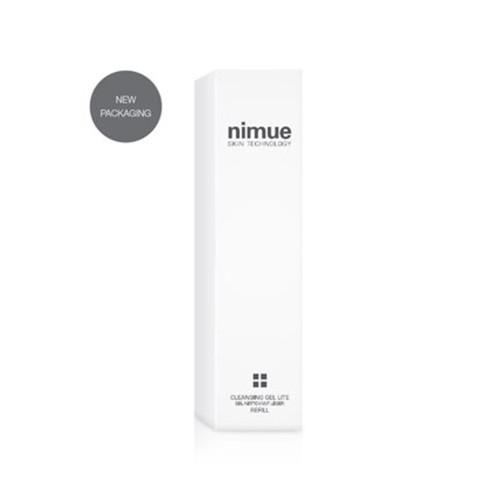 Nimue New Cleansing Gel Lite 140ml Refill