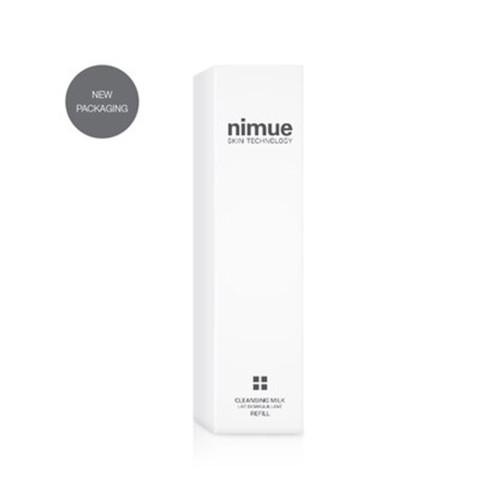 Nimue New Cleansing Milk Refill 140ml