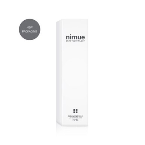 Nimue New Cleansing Milk Refill 140ml