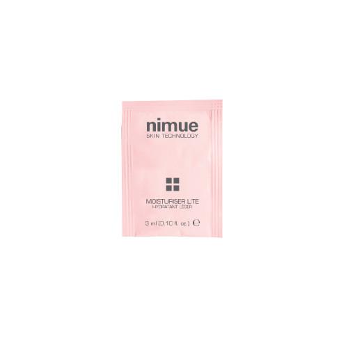 Nimue Sachets-Moisture Lite 3ml