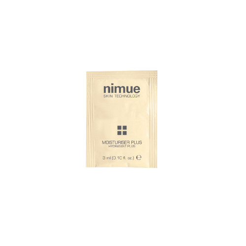 Nimue Sachets Night/Moisturiser Plus 3ml