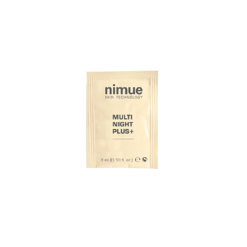 Nimue Sachets-Mult Night Plus 3ml