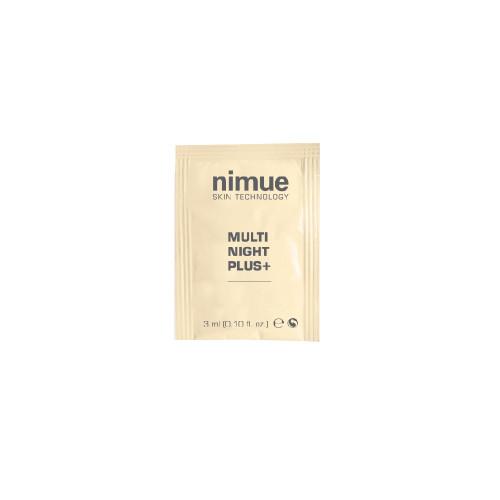 Nimue Sachets-Mult Night Plus 3ml