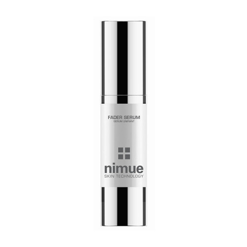 Nimue New Fader Serum Airless Bottle 30ml