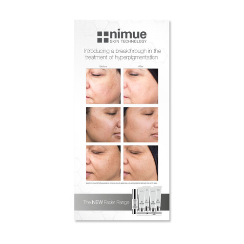 Nimue New Fader Brochure