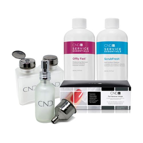 CND Essentials Kit