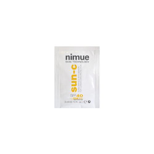 Nimue Sachets-SPF 40 3ml