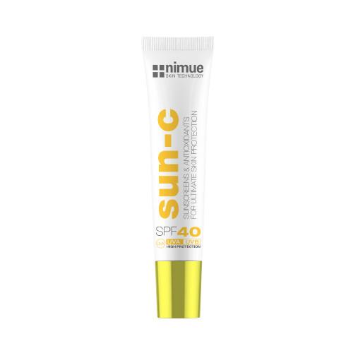 Nimue SPF40 New Sunscreen TRAVEL 20ml